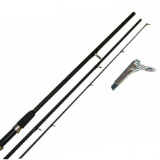 10FT, 3PC Float, Match Fishing Rod 1003 Fibre Glass, extra £10.00 of price when collected from store