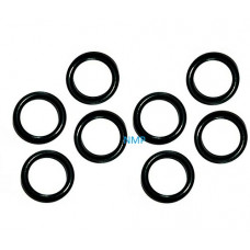 GAMO Airgun Filling Probe Replacement O-Ring Seals Pack of 8