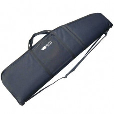 42 inch Buffalo River Dominator FT PCP Gun bag Black