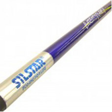 11m Silstar Carbodynamic TAKE APART CARBON POLE, Code SIL150, extra £10.00 of price when collected from store