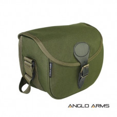 Cartridge Bag in Green 20cm x 23cm x 10cm (014-GRN)