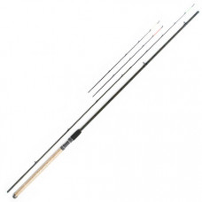10ft, 2pc, Camo Feeder Rods with 3 Tips FD-10002-+3CA, extra £10.00 of price when collected from store