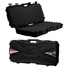 Flambeau Personal Defense Weapon Case 30.25 inch x 11.3 inch x 5 inch Hard Gun Case (FO3011PDW)