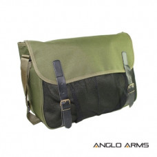 All Purpose Game Bag In Green 42cm x 12cm x 29cm (277 GRN)