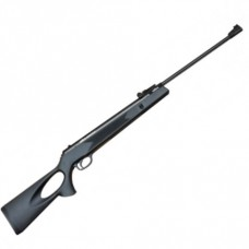 Milbro SPORTSMAN Synthetic Break Barrel Spring Action Air Rifle .177 calibre air gun pellet black