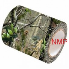 Allen Camo Cloth Tape 120 inch x 2 inch Roll Realtree APG HD Cloth Tape (AC28)