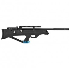Hatsan Flash QE bullpup synthetic stock Multi Shot PCP Pre Charged Air Rifle 12 shot magazine in .22 (5.5mm) calibre