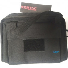 9 x 7 inches Tactical Pistol Bag foam padded black