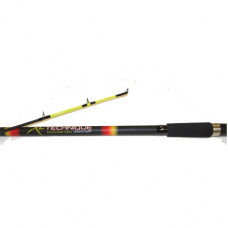 12ft XL TECHNIQUE BEACHCASTER ROD 2 piece XLT115, extra £10.00 of price when collected from store